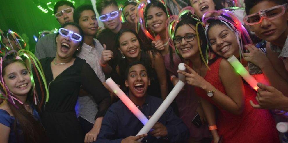 'Urban Fest' del Saint Mary's School