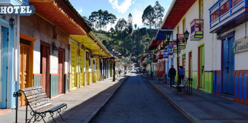 Colombia espera 13% más de viajeros en vacaciones