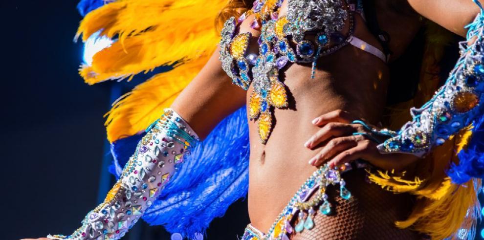 El carnaval de Río puede parar de 'sambar'
