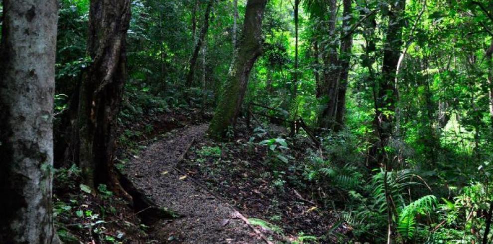 Panamá, una nueva plataforma para el turismo de aventura