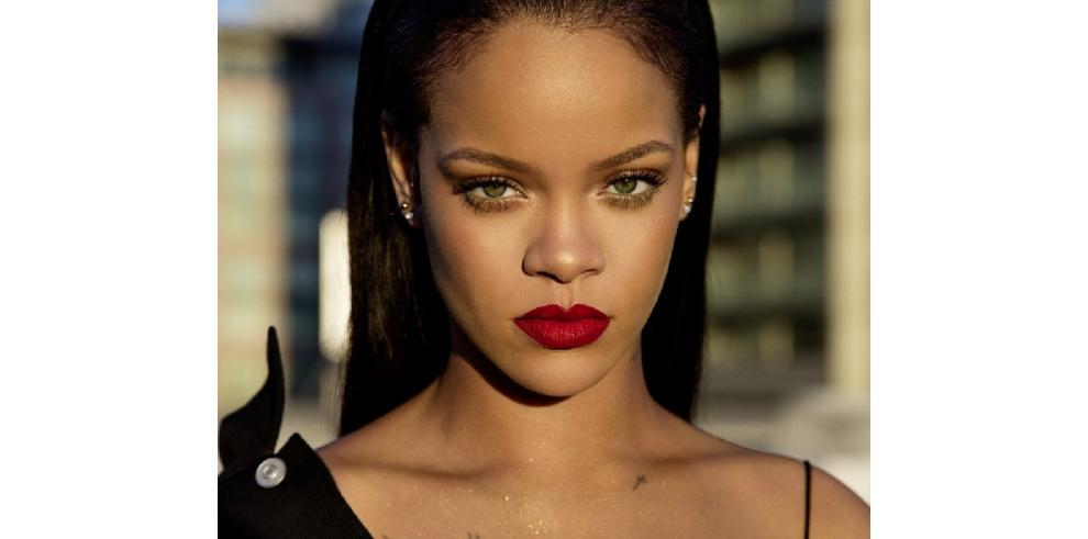 Rihanna recibe una disculpa de un ex portavoz gubernamental francés