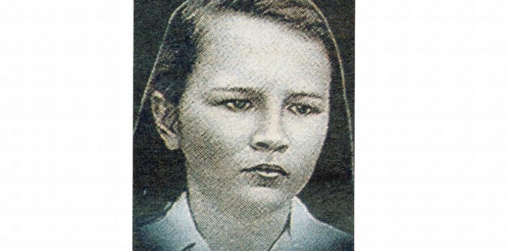 Panamá pide perdón por Rita Wald