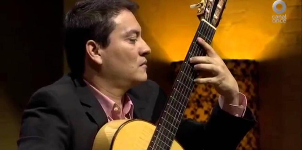 Francisco Bibriesca hará resonar el Teatro La Plaza