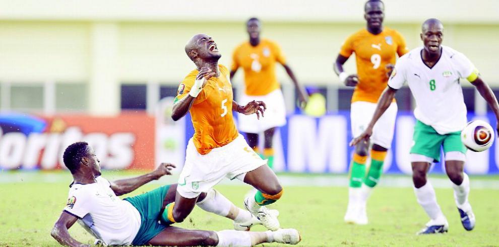 Ahmad Ahmad es el nuevo líder del fútbol africano