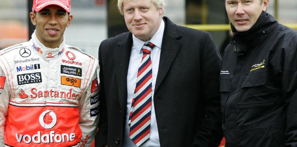 De vuelta a la McLaren
