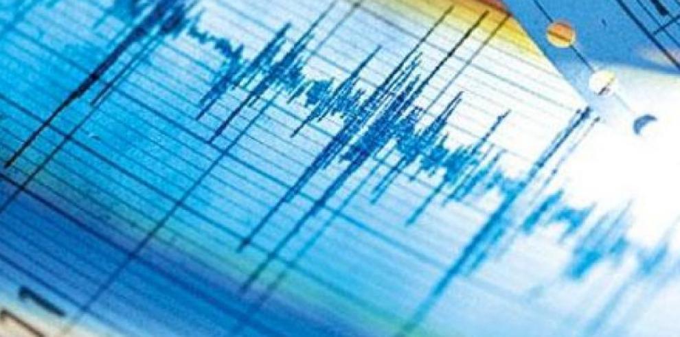 Sismo de magnitud 5,2 sacude el Pacífico de Costa Rica