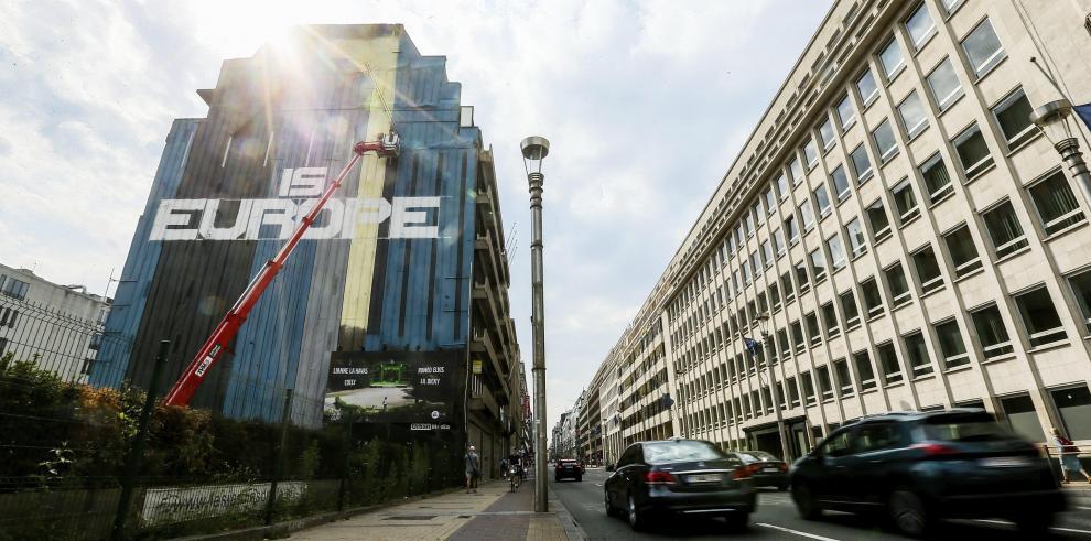 Fiscal belga plantea prohibir la visita de páginas de internet yihadistas
