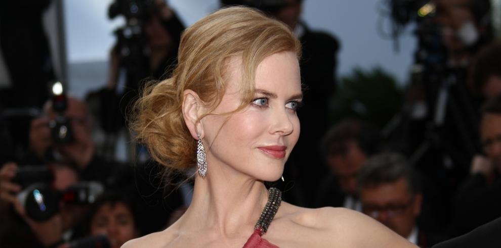 Nicole Kidman, orgullosa que sus hijas son disciplinadas como ella