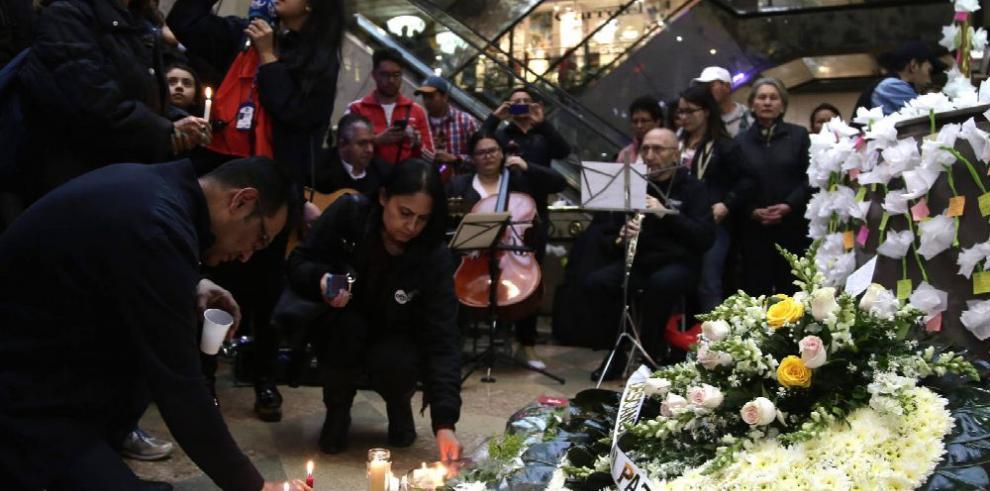 ELN reitera que no es responsable del atentado en Bogotá