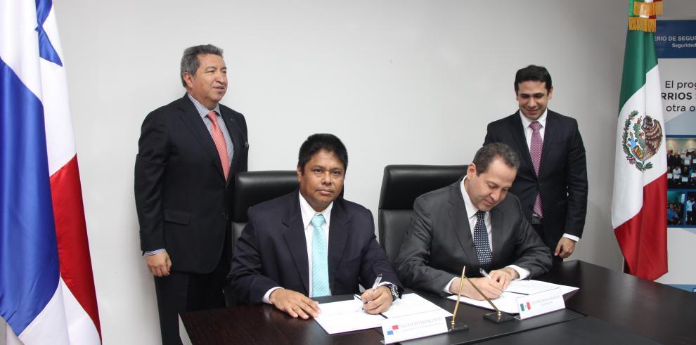 Panamá presidirá comité hemisférico contra el terrorismo