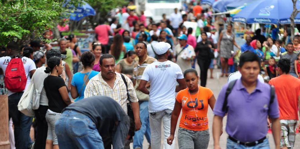Panamá ocupa la posición 4 en desarrollo humano