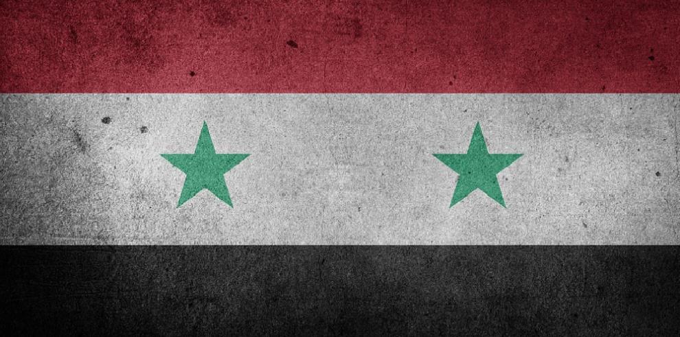 Testigo de presunto bombardeo químico en Siria relata el horror
