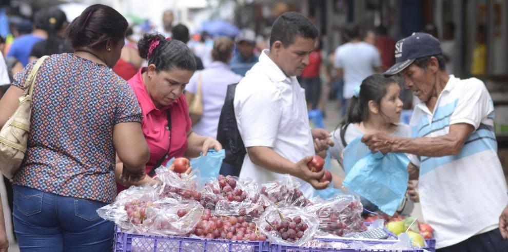 Abril será un mes caluroso para Panamá