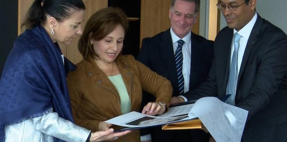 Autoridades judiciales europeas comparten información de papeles de Panamá
