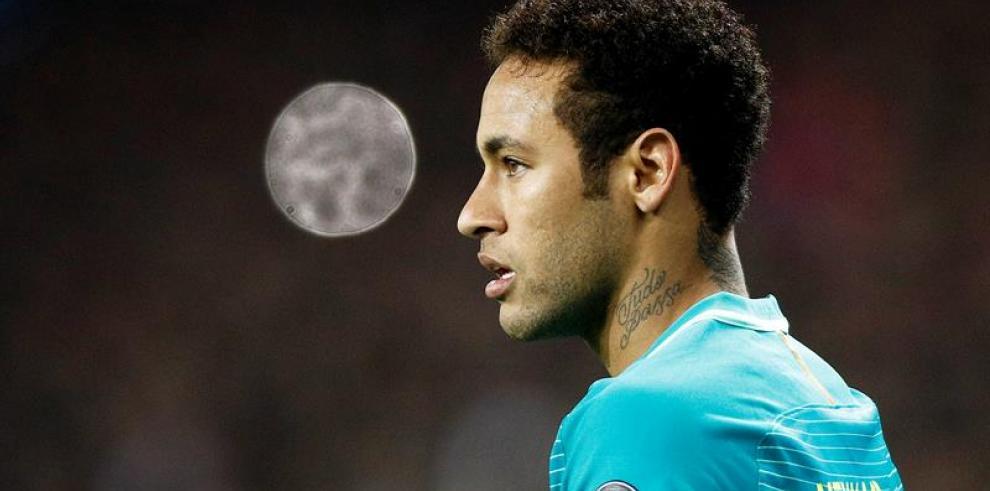 La liga rechaza el pago de 222 millones de euros por Neymar