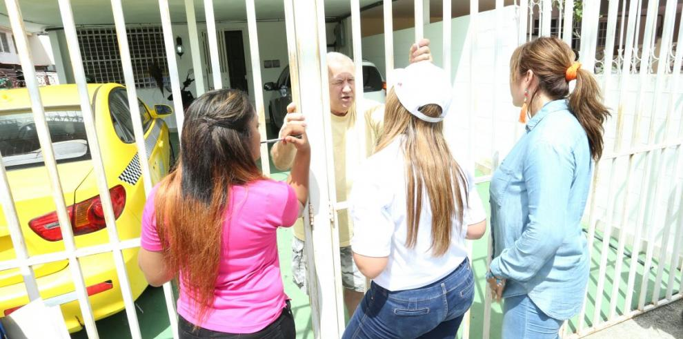 Miviot detecta extranjeros alquilados en condiciones inhumanas