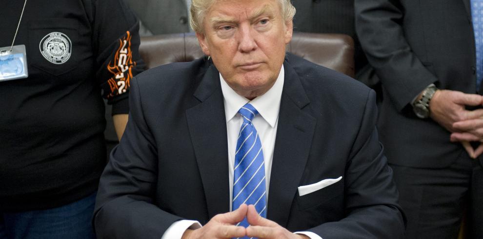 Trump impide a EE.UU. financiar el aborto en el extranjero
