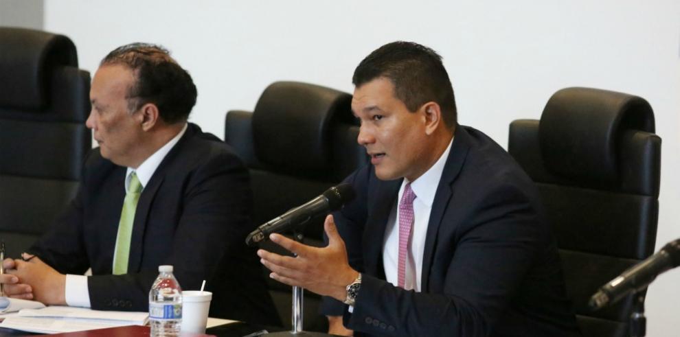 Asamblea debatirá proyecto de ley que modifica el Código Electoral