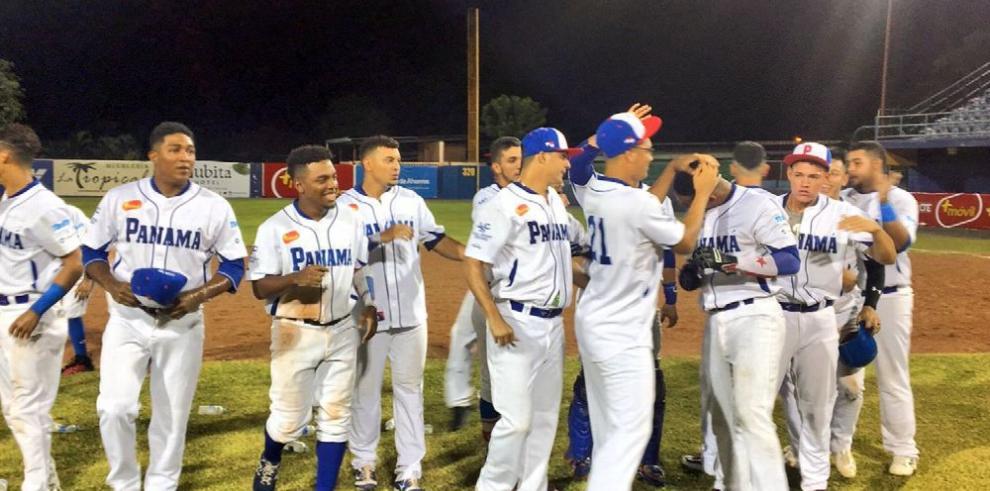 En Managua quieren la final del béisbol con Panamá