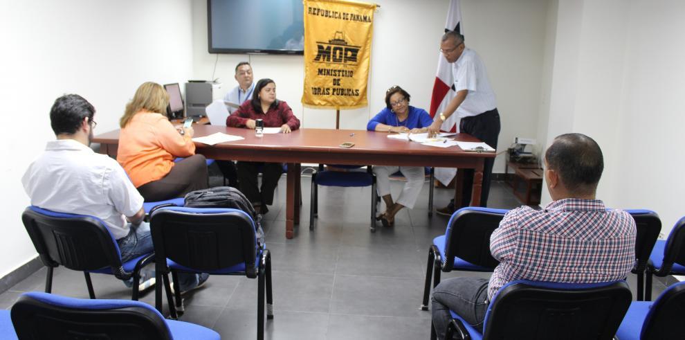 MOP realizó licitaciones para laconstrucción de paso elevado sobre la vía UTP