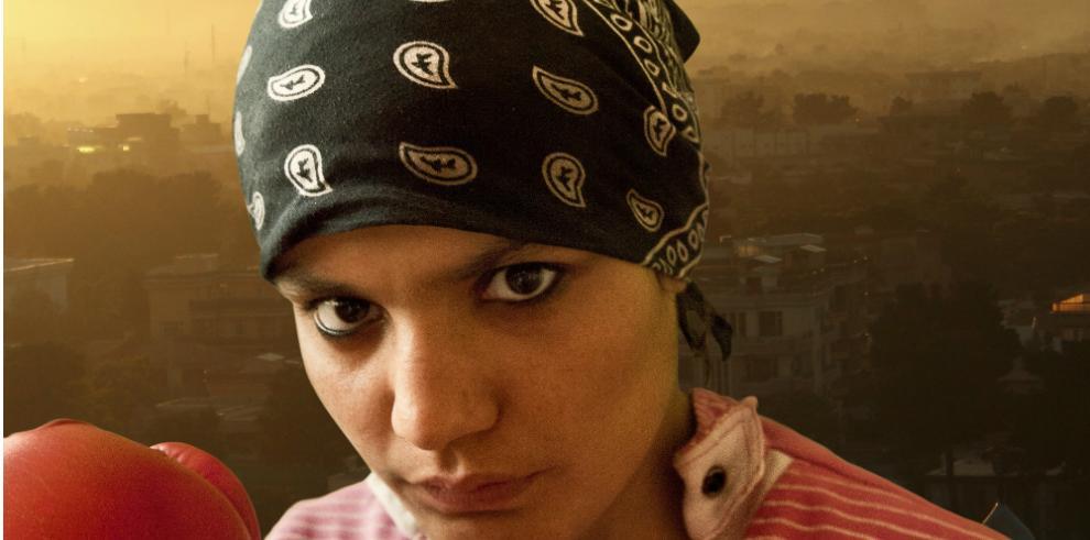 Cine hecho por mujeres, para eliminar la violencia de género