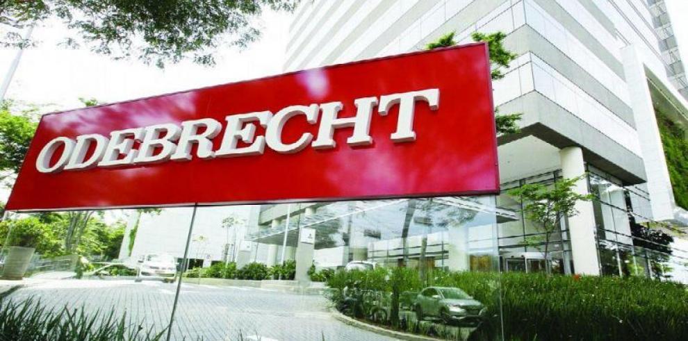 Odebrecht anuncia que miembros de la familia no podrán presidir más el grupo