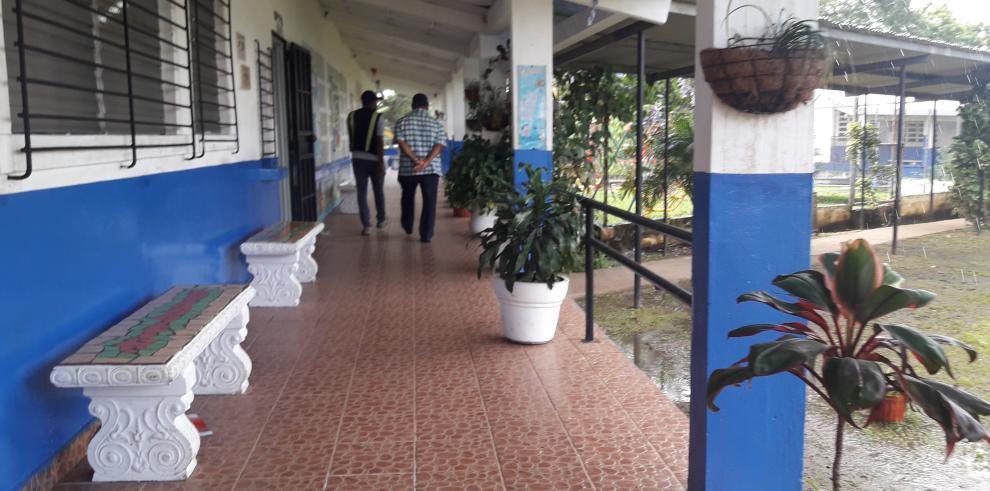 Miviot construirá nuevas aulas y realizará mejoras a escuela La Concepción