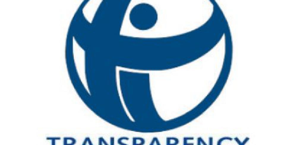 Transparencia Internacional afirma que en Panamá se fortalece la democracia