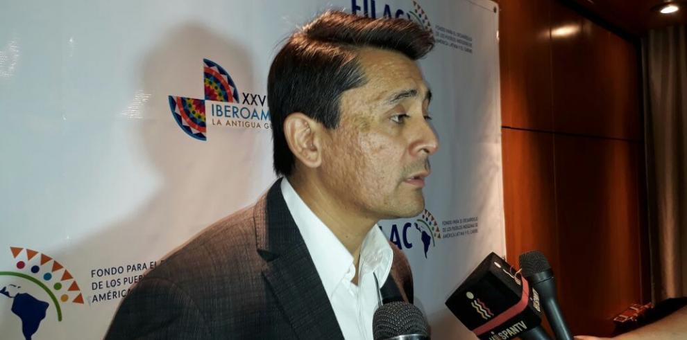 Indígenasde América Latina y el Caribe participaran de la Cumbre Iberoamericana