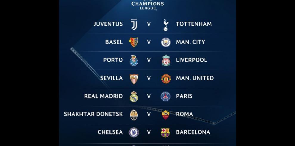 El Chelsea rival del Barcelona en octavos de final