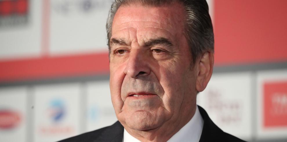 Operan de urgencia al expresidente chileno Eduardo Frei por hematoma cerebral