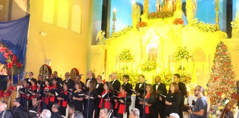 Club Kiwanis de Panamá tendrá Concierto de Navidad