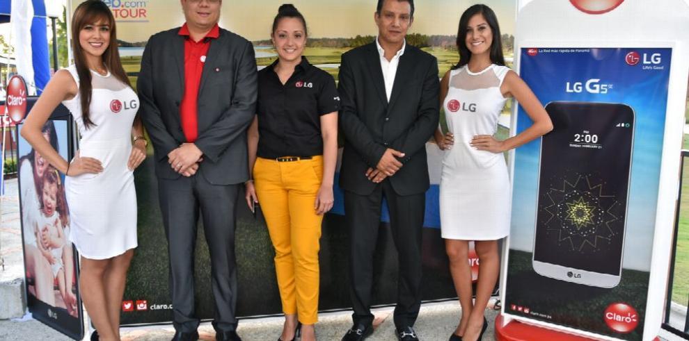 Alianza para torneo de golf internacional