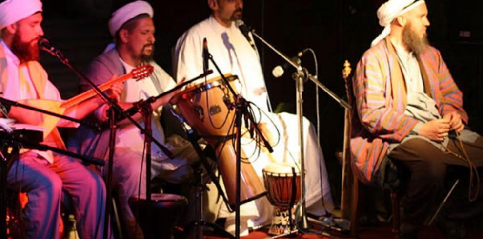 Sufismo convoca seguidores en Panamá