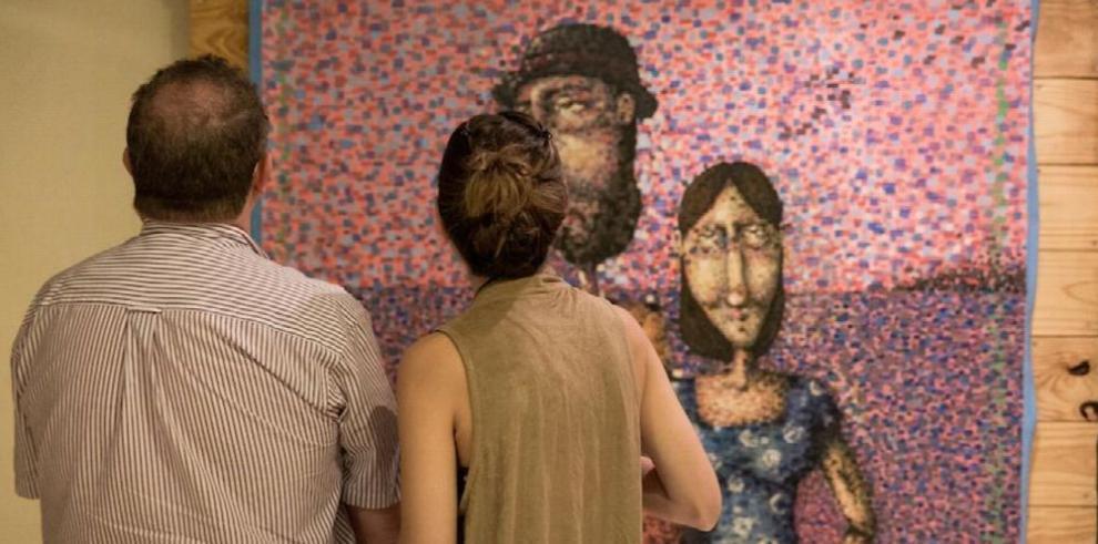 Un lugar para el arte en Veraguas