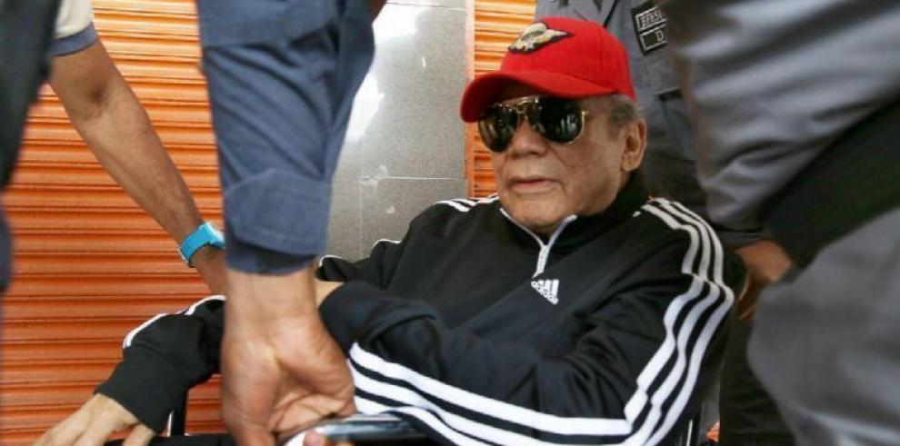 Noriega, uno de los últimos dictadores del siglo XX
