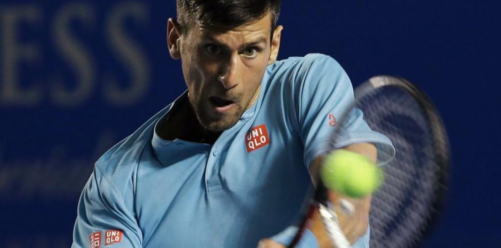 Djokovic: 'ser número uno de la ATP ya no es prioridad'
