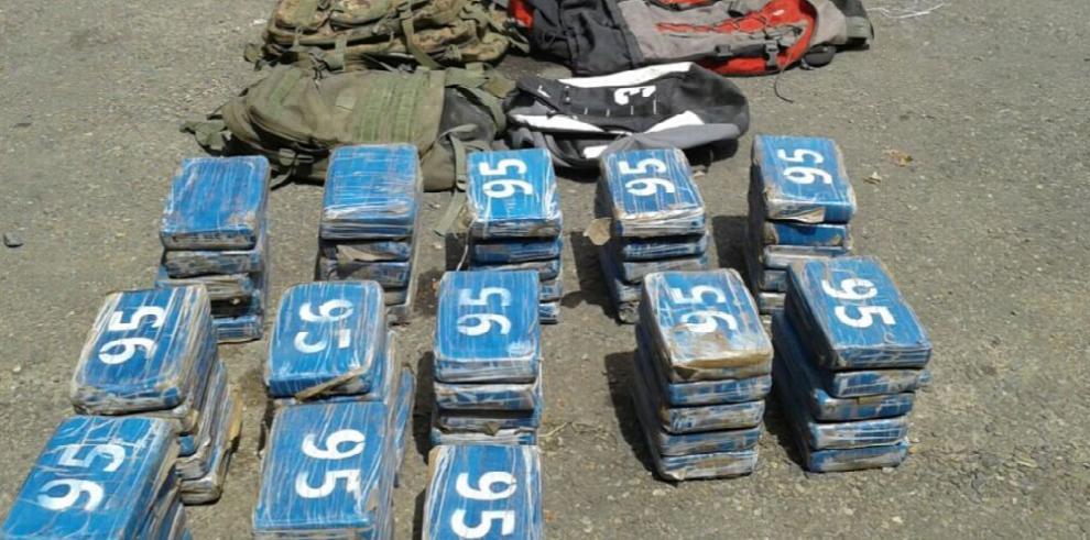 El narcotráfico ha penetrado al Estado, dice EE.UU.