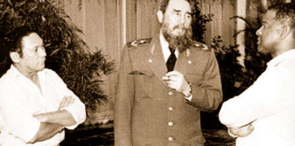 Lorenzo Purcell, ex escolta de Torrijos, falleció en Miami