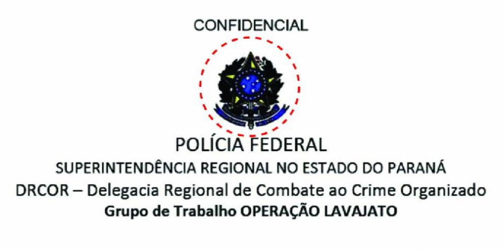 La 'telaraña' de 'Lava Jato' alcanza a Mossack Fonseca