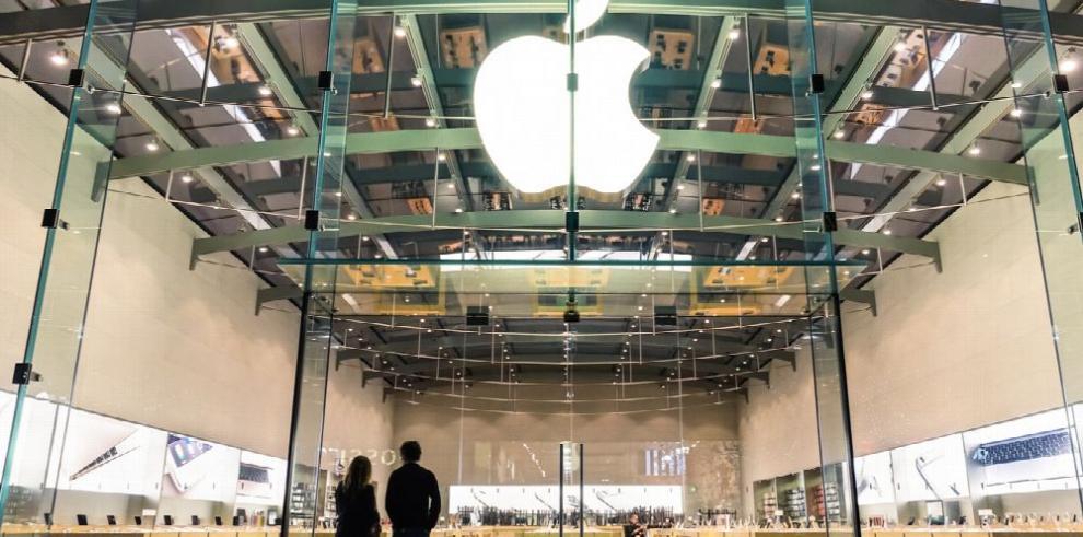 Fallo en favor de Apple