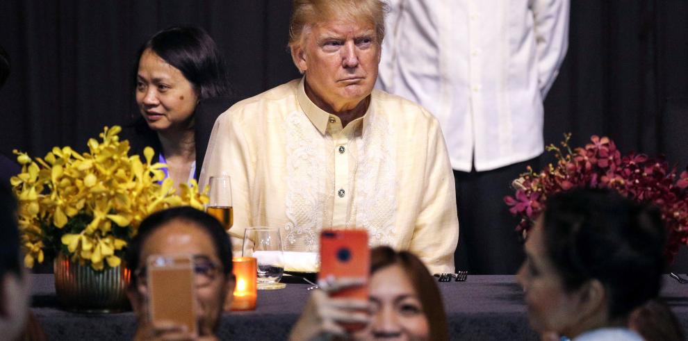 Trump suscita críticas con su respuesta a tiroteos, atentados y huracanes