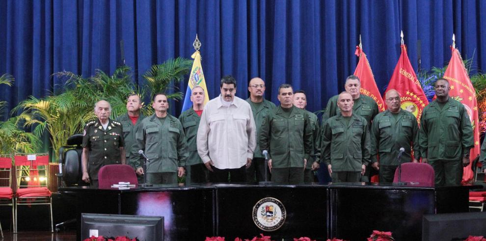 Maduro pide cárcel para quienes especulen con precios de alimentos