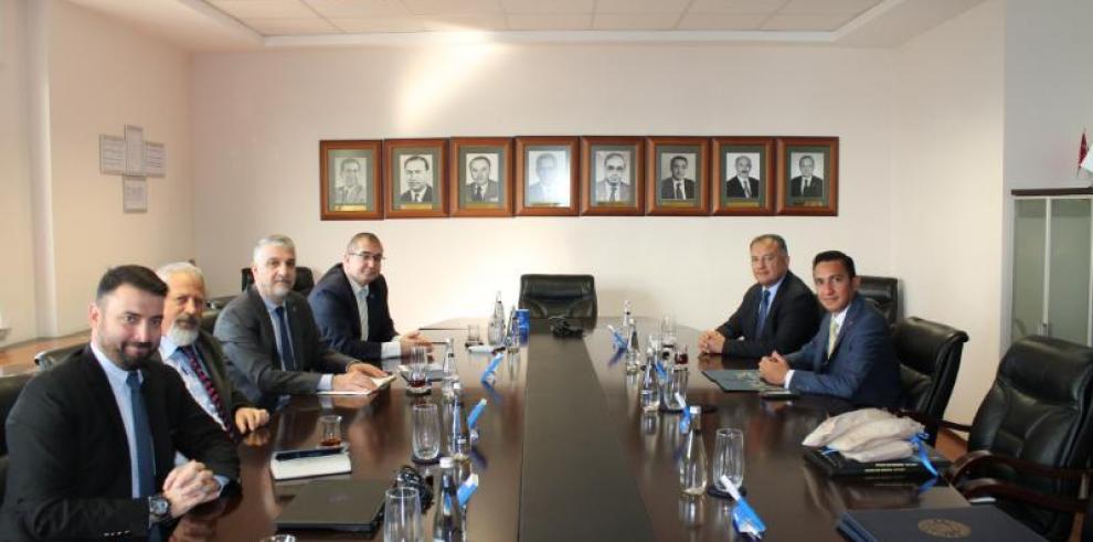 Empresa calificadora Türk Loydu podrá ejecutar inspecciones técnicas a buques panameños