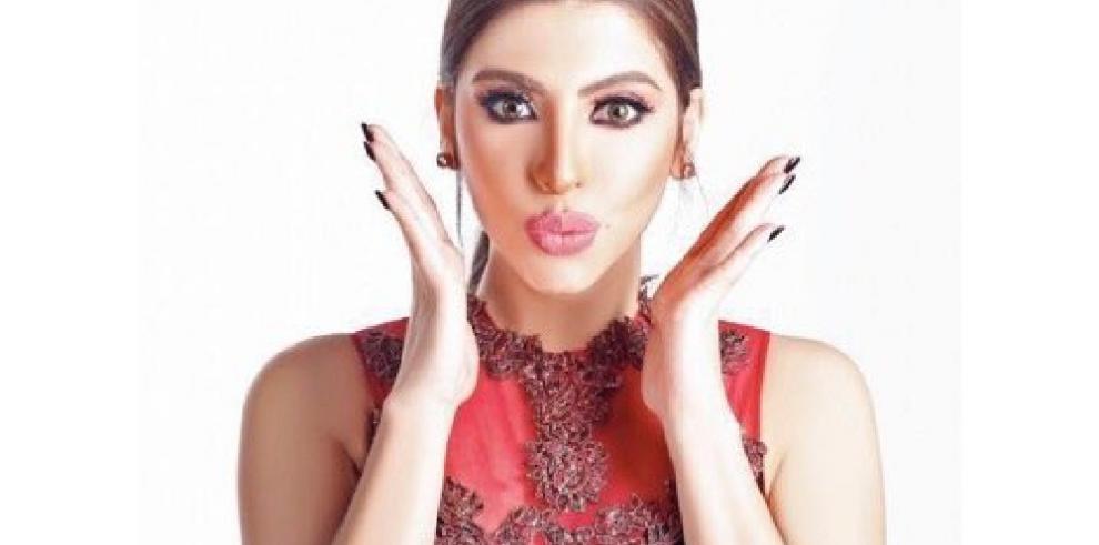 Condenan a cárcel a presentadora egipcia por hablar de madres solteras