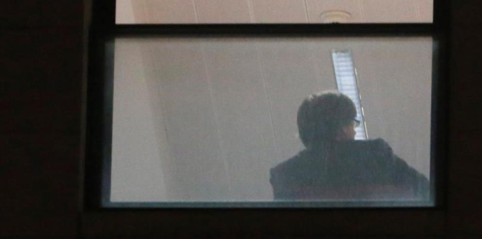 Justicia belga decide dejar en libertad con medidas cautelares a Puigdemont