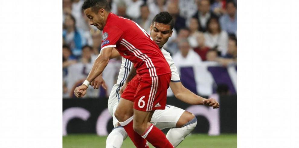 El Bayern presenta una queja ante la UEFA