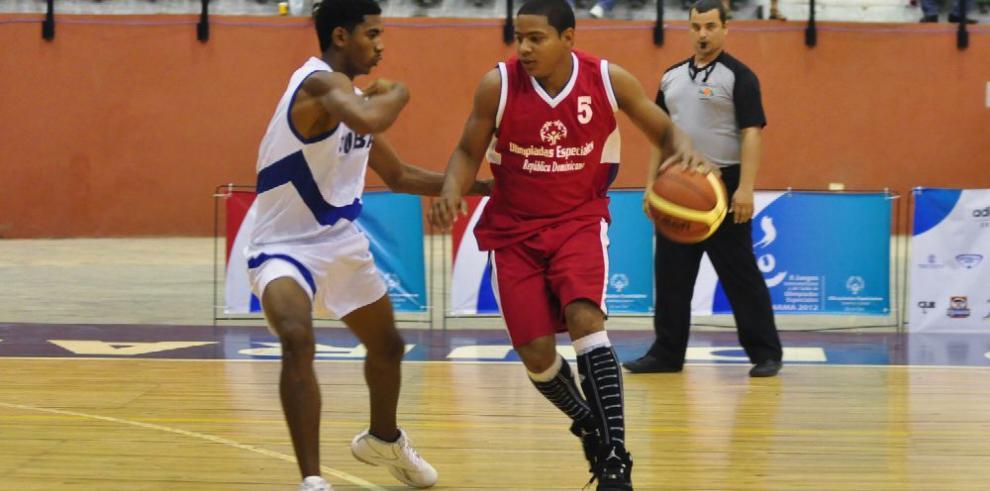 Panamá es el centro de la acción deportiva