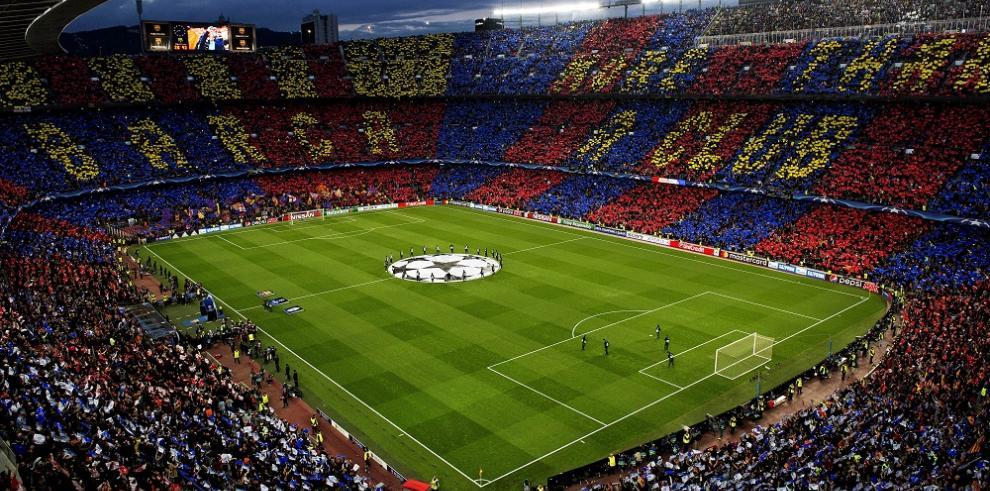 El Barça empieza a preparar el clásico tras la eliminación europea