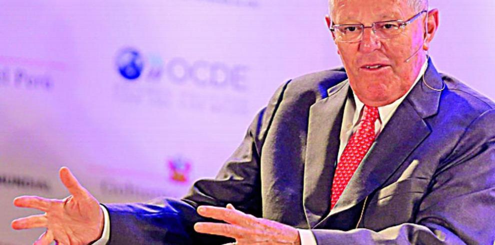 El ingreso de Perú a OCDE en 2021 está en riesgo por la desigualdad